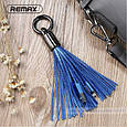 Lightning кабель-брелок Remax Tassel Ring для iphone, фото 6