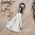 Lightning кабель-брелок Remax Tassel Ring для iphone, фото 8