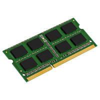 Модуль памяти для ноутбука SoDIMM DDR3 4GB 1333 MHz Kingston (KCP313SS8/4)