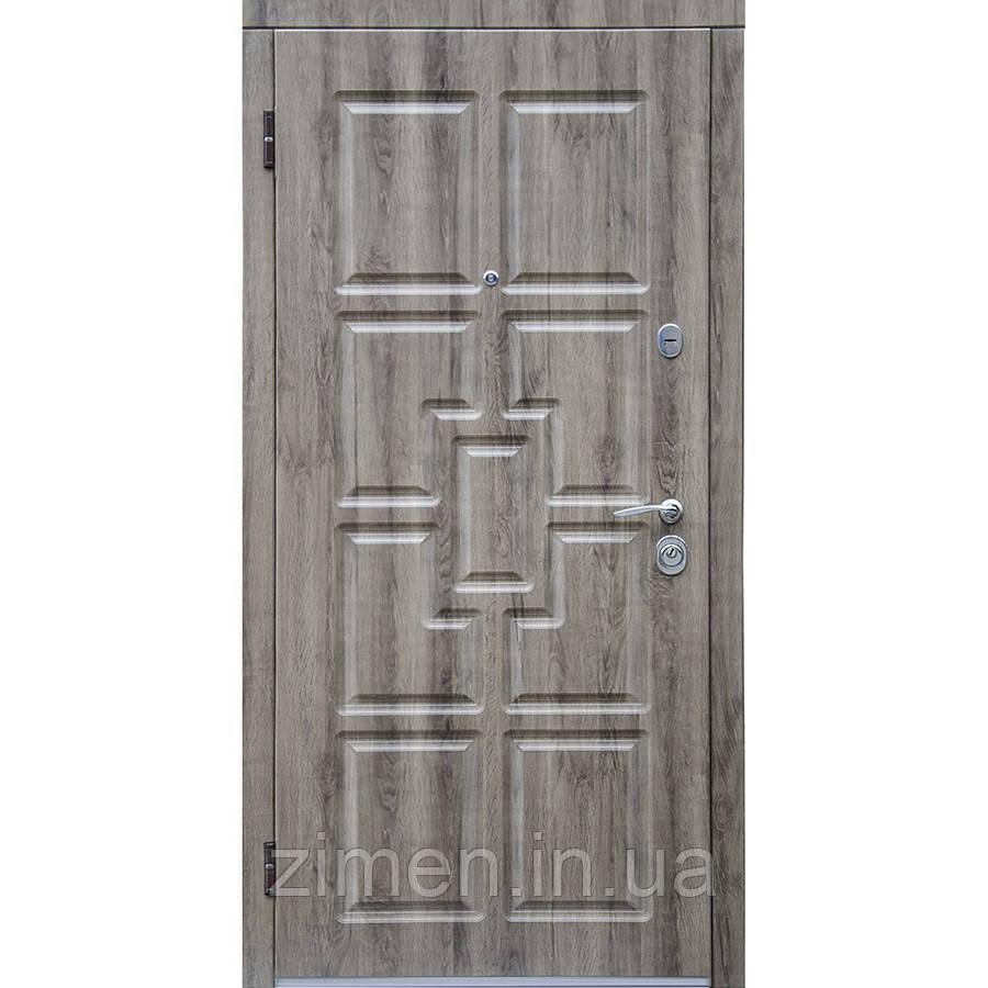 Входная дверь «Z-23/24» S-90 тм Зимен