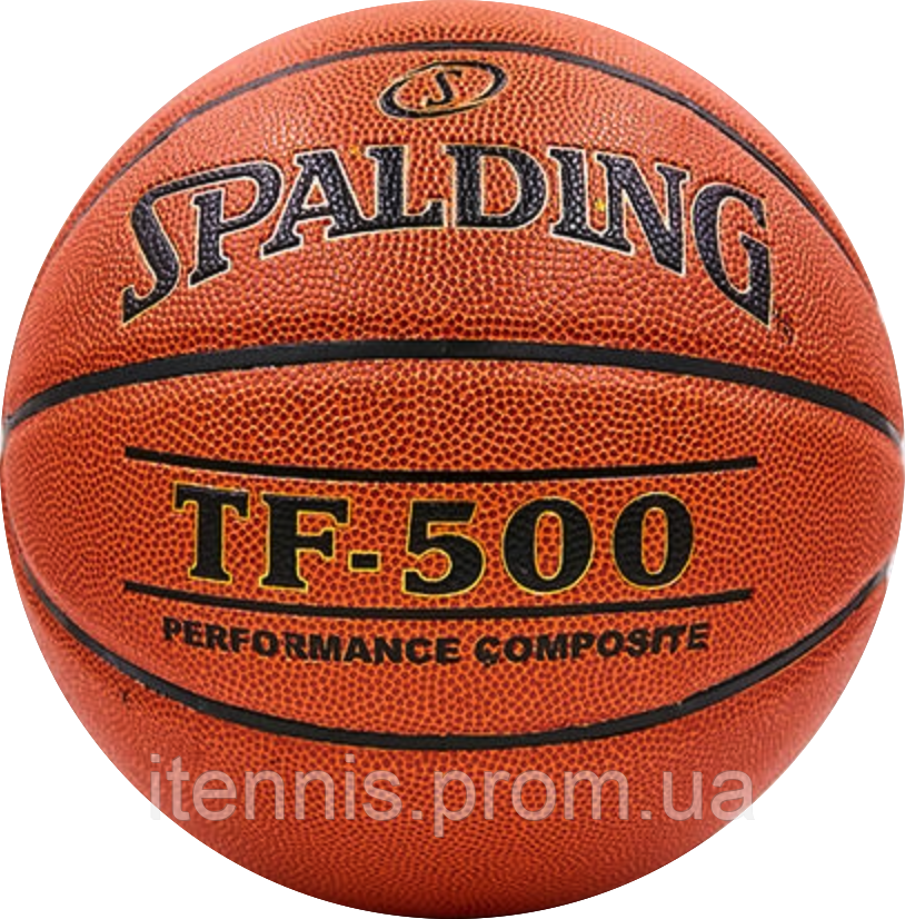 Баскетбольный мяч Spalding TF-500 Performance Composite NEW!