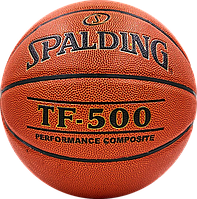 Баскетбольный мяч Spalding TF-500 Performance Composite NEW! , фото 1