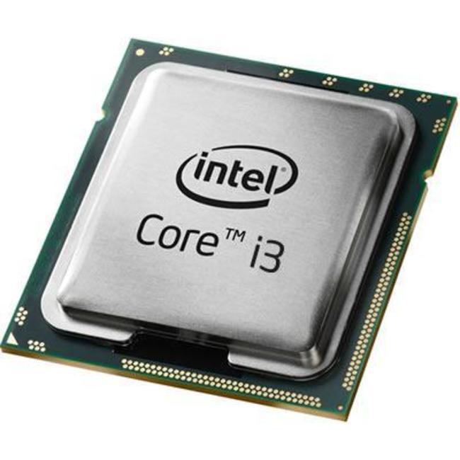 Процессор Intel Core i3-2100 BX80623I32100 3.1GHz Socket 1155 Tray Б\У