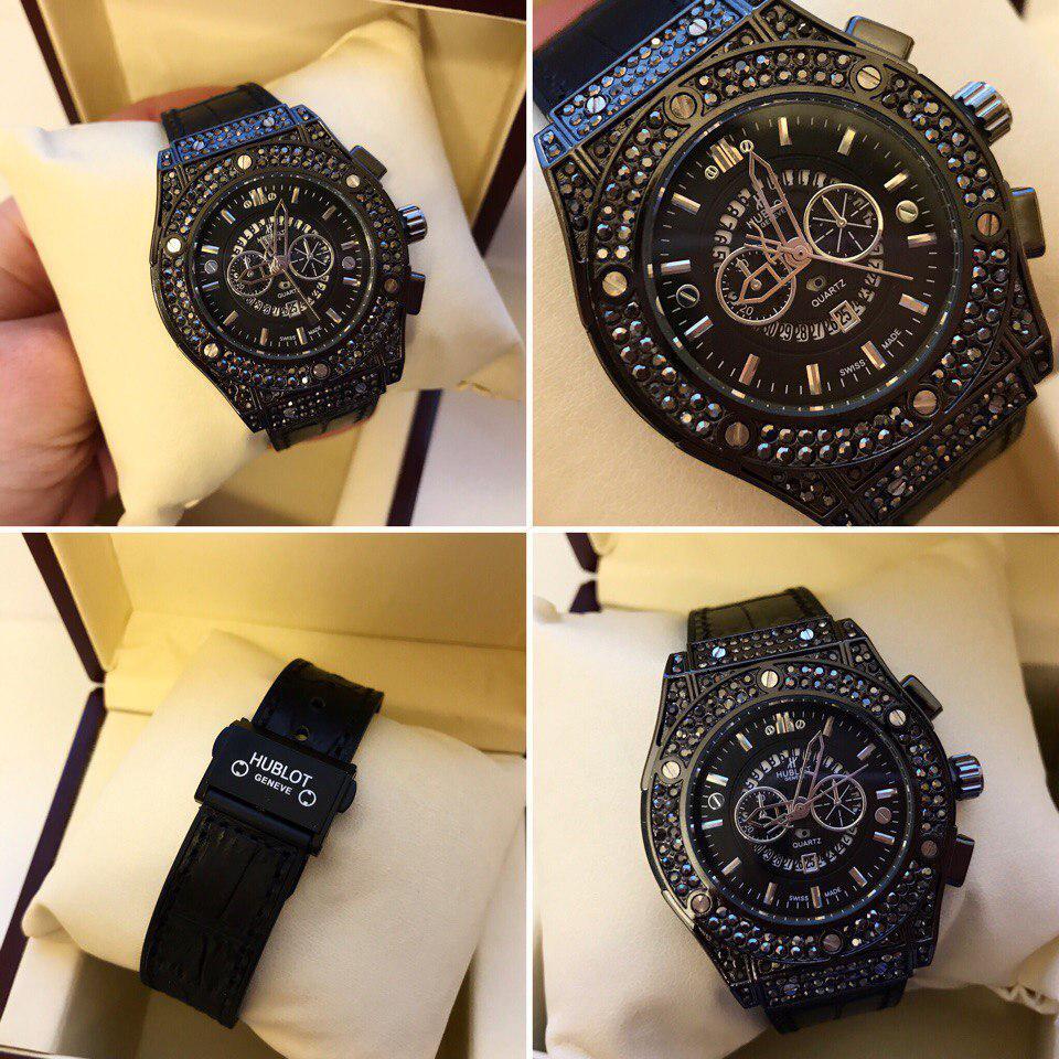 Жіночий годинник hublot ціна