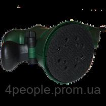 Эксцентриковая шлифмашина DWT EX03-125 DV, фото 3