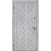 Входная Дверь «Z-22»Дуб Английский К3 S-90 тм Зимен