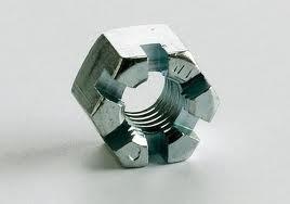 Гайки шестигранные, Гайки ГОСТ 5915-70, 5927-70