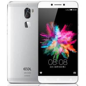 Мобильный телефон LeTV LeEco Cool1 3/32GB Silver, фото 2