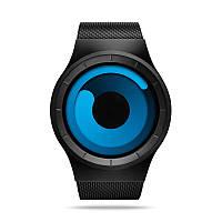 Стильные наручные часы Sinobi Blue, фото 1