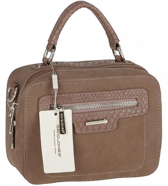 DAVID JONES - сумки, рюкзаки, клатчи