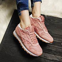 Женские кроссовки в стиле Reebok Classic (36, 39, 40 размеры), фото 2