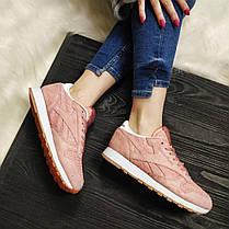Женские кроссовки в стиле Reebok Classic (36, 39, 40 размеры), фото 3