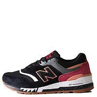New Balance 997 Tassie Tiger Black. Стильные Кроссовки. Интернет ... 91f801a32ea