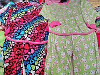 Пижама кулир р. 72