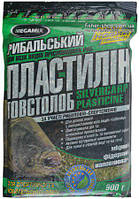 Пластилін Megamix Товстолоб (900гр)