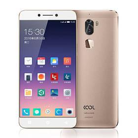 Мобильный телефон LeTV LeEco Cool1 3/32GB Gold