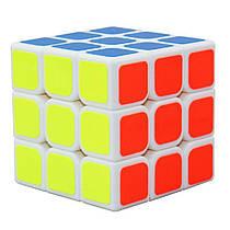 Швидкісний кубик рубика QiYi MoFangGe Sail Cube QiHang 3x3x3