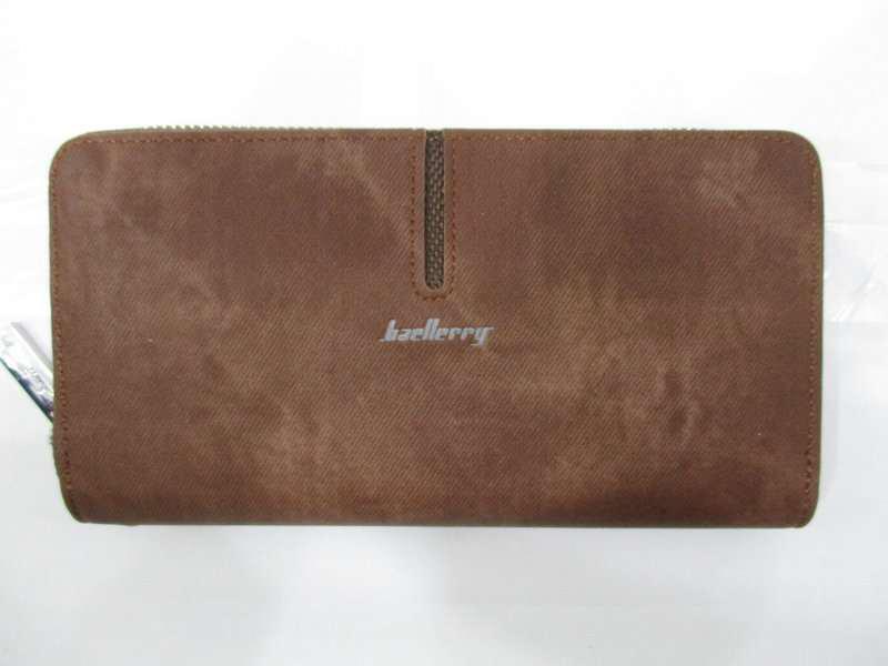 Мужской бумажник клатч портмоне baellerry italia, байлери