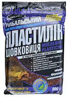 Пластилін Megamix Шовковиця (900гр)