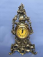 """Часы бронзовые """"Прованс"""", фото 1"""