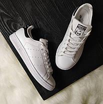 Женские кроссовки в стиле Adidas Stan Smith (36, 37, 38, 39, 40 размеры), фото 2