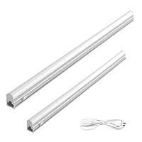 LED светильник LEDEX Т5 10W-800lm-4000K-60см+выкл.+шнур 1м-(LX-102267)