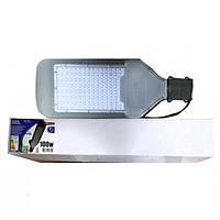 LED светильник уличный LEDEX SL100W-10000lm-6000K-(LX-101642)