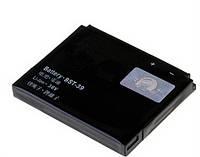 Аккумулятор (BST-39) для Sony Ericsson W20, W380i, W508, W550, W910i, T707, Z555i Original