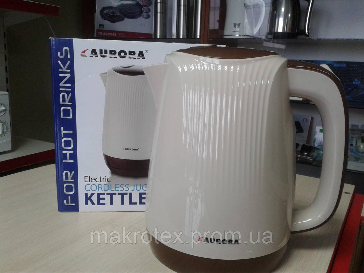 Электрочайник Aurora AU 3506