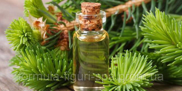 Применение эфирного масла кедра