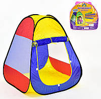 Детская палатка 906 S Волшебный домик