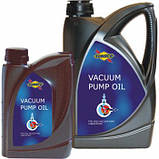 Вакуумное масло Suniso Vacuum Pump Oil (4л), фото 2
