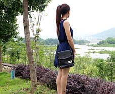 Стильные сумки-почтальоны, фото 2