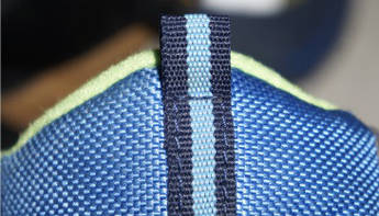 Ременная лента для обуви