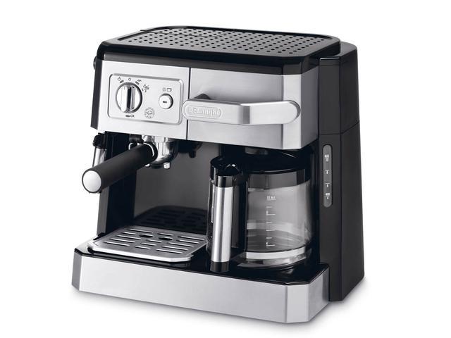 Кофеварка Delonghi BCO 420.1