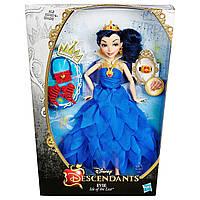 Кукла Disney Наследники Эви Коронация - Coronation Evie Isle of the Lost Doll, фото 1