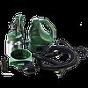 Краскопульт электрический Протон ПК-800
