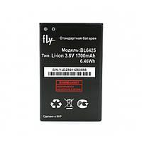 Аккумулятор BL6425 для Fly FS454 Nimbus 8, Fly FS455 Nimbus 11, 1700мAh