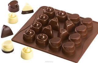 Формы для льда и шоколада