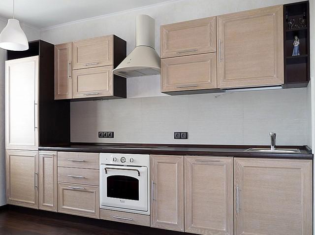 кухни из дерева италия модерн фото