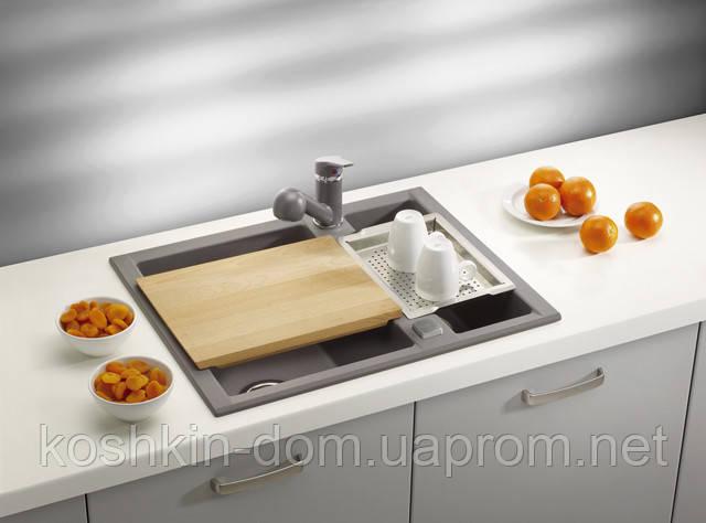Кухонная мойка Alveus Cubo-20