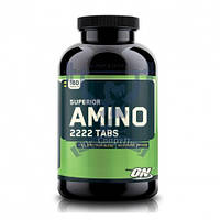 Optimum Nutrition Amino 2222 160 Таблеток спортивное питание