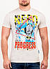 Мужская футболка 18002