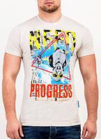 Мужская футболка 18002, фото 1
