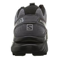 Кроссовки для бега Salomon Speedcross 4 L39225300, фото 2