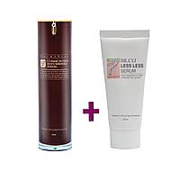 НаборDermaheal Cosmeceutical Anti-wrinkle Serum + Dr. CYJ Less Less Serum 50мл