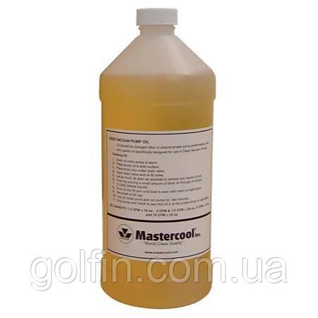 Вакуумное масло Mastercool MC - VPOil (1л)