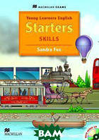 Sandra Fox Young Learners English. Skills-Starters. Pupil`s Book