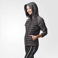 Спортивная женская куртка Adidas Neo ТОП КАЧЕСТВО СНИЖЕНА ЦЕНА