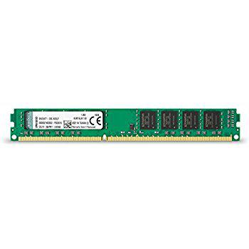 "Оперативная память Kingston DDR3L 8GB 1600MHz DIMM (KCP3L16ND8/8) ""Over-Stock"" Б/У"